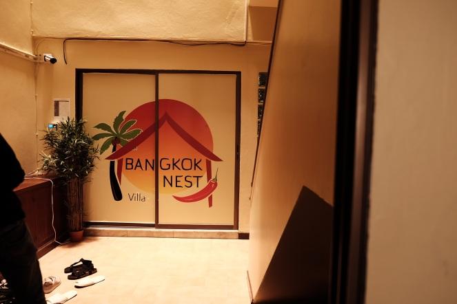 Welcome to Bangkok Nest!